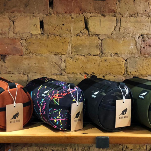 Product Spotlight - Wizard Works Bags
