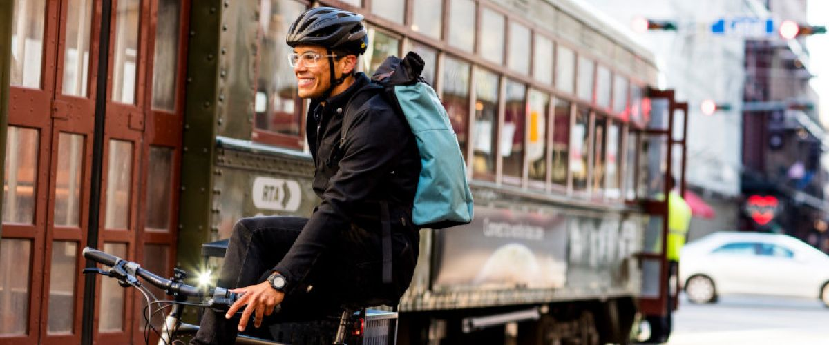 Starting to commute? 5 items to make sure you keep it up.