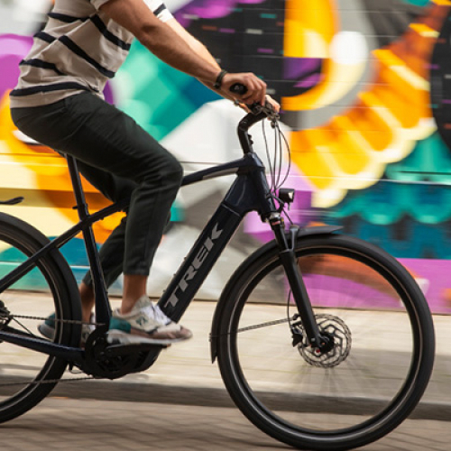 Top 10 questions about e-bikes