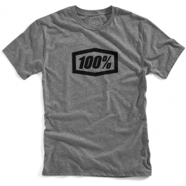 Essential Tee-Shirt Gunmetal Heather XX-Large