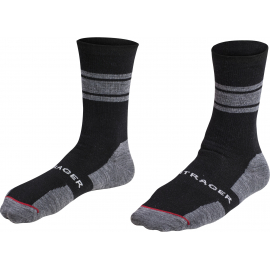 Race 5 Wool Cycling Sock