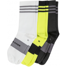 Race Crew Cycling Sock 3-Pack
