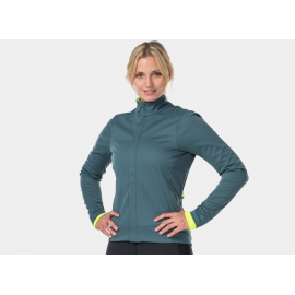 Velocis Women's Subzero Softshell Cycling Jacket