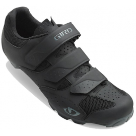 GIRO CARBIDE R II MTB CYCLING SHOES 2019:41