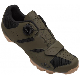 GIRO CYLINDER II MTB CYCLING SHOES 2020:47
