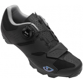 GIRO CYLINDER II WOMEN'S MTB CYCLING SHOES 2020:42