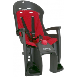HAMAX SIESTA REAR PANNIER RACK MOUNT CHILDSEAT: