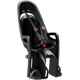 HAMAX ZENITH CHILD BIKE SEAT PANNIER RACK VERSION:
