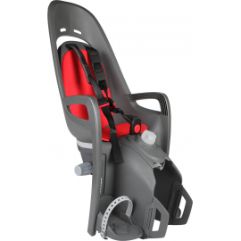 HAMAX ZENITH RELAX CHILD BIKE SEAT PANNIER RACK VERSION: