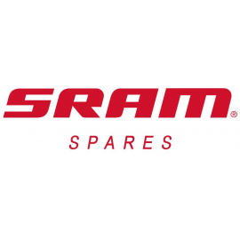 SRAM ROAD SPARE - BOTTOM BRACKET SHIELD AND WAVE WASHER ASSY PRESSFIT GXP ROAD:  GXP