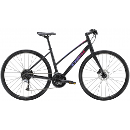 FX 3 Disc Women's Stagger