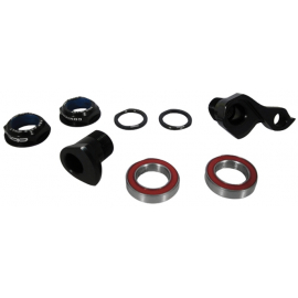Full Suspension ABP Convert Dropout Kit